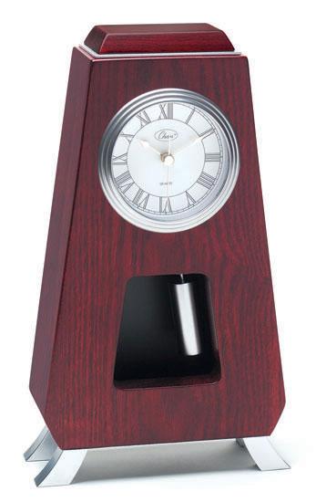 Metroscape Pendulum Clock