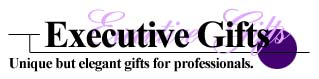 Executive Gifts Priced From $50 to $74