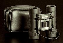 Compact Simmons Binoculars