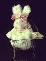 Bunny Braveheart