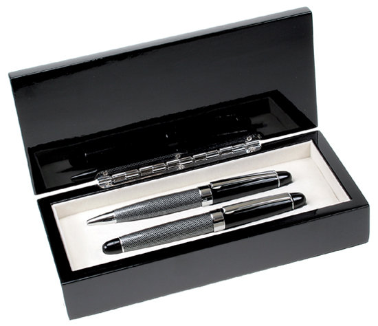 Stratton Executive Pen Set