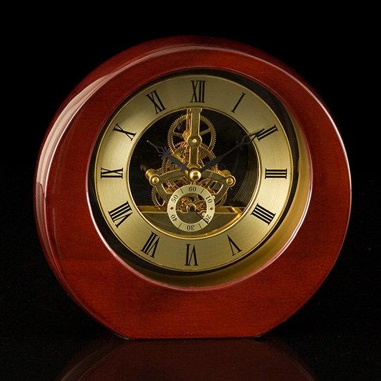 DaVinci Clock
