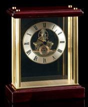 Belvedere Mantel Clock