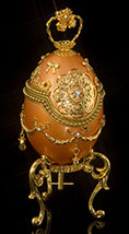 Empress Musical Egg