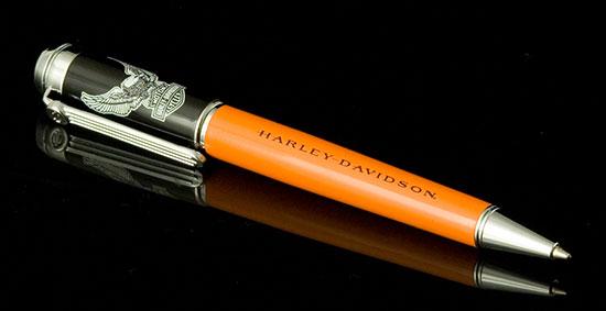 Harley Davidson Vintage Rider Pen