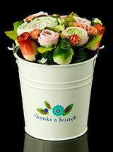 Thanks a Bunch Garden Bouquet