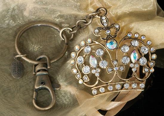 House of Windsor Key Chain