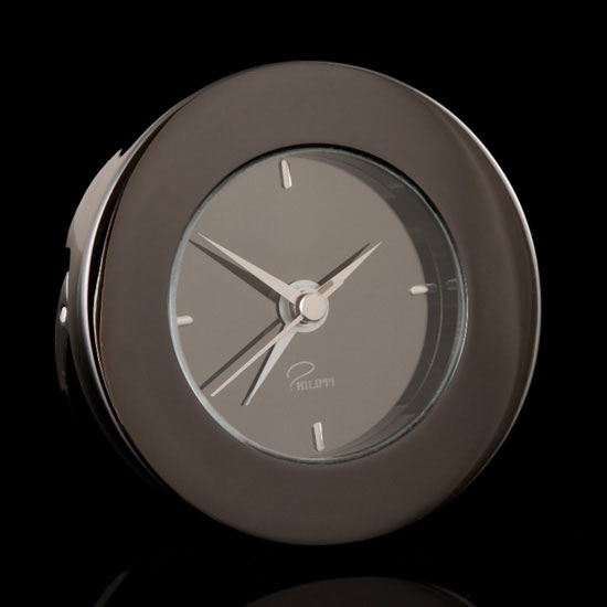 Nightflight Travel Alarm Clock