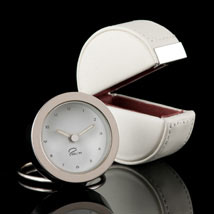 Donatella Travel Alarm Clock
