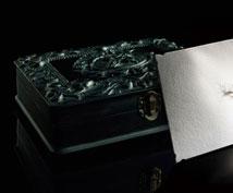 Alchemy Treadure Box