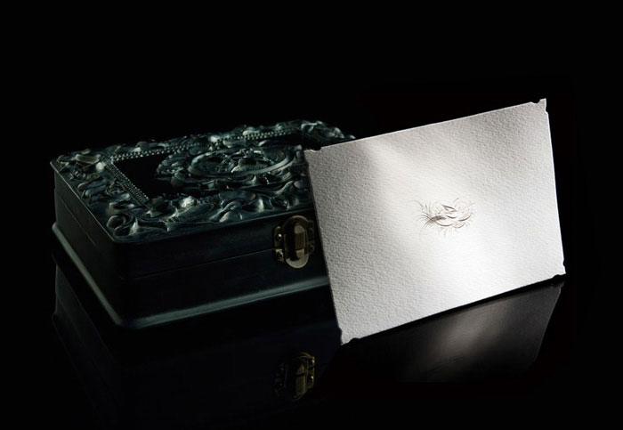 Alchemy Treasure Box