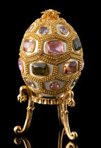 Crown Jewels Egg