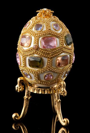 Crown Jewels Egg