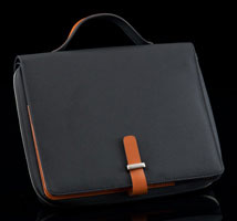 Del Marco Executive Tablet Carrying Case