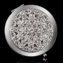 Crystal Compact Mirror Compact