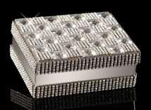 Harlowe Jeweled Box