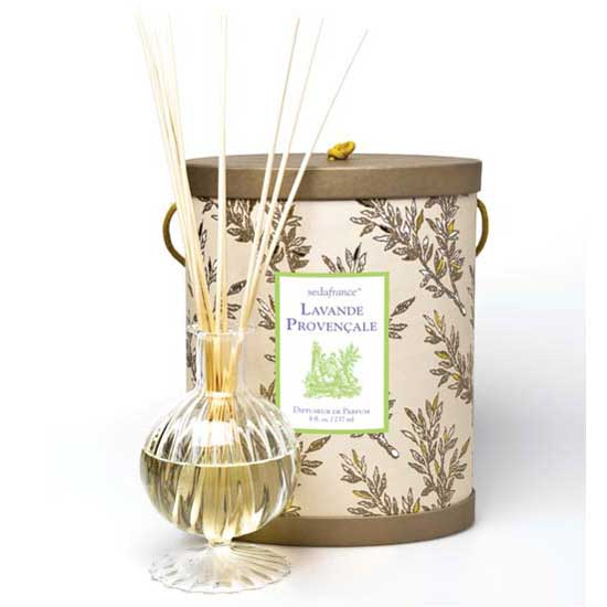 French Lavender Diffuser Set