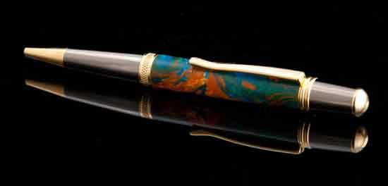 Sierra Sunset Ballpoint Pen