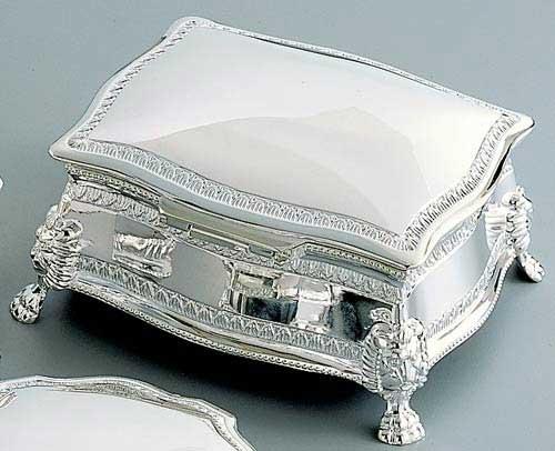 Parisienne Jewelry Box