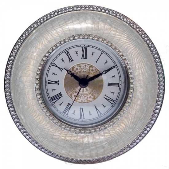 Triomphe Desk Clock