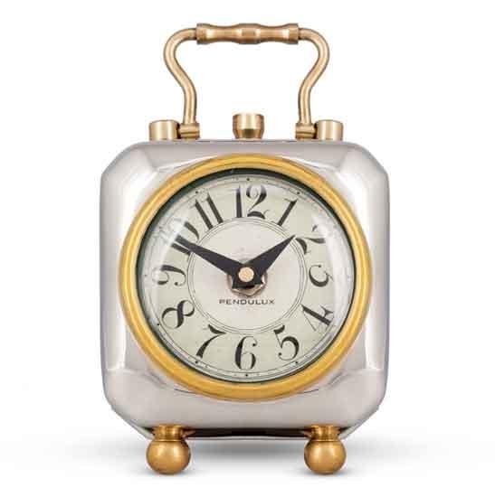 London Desk Clock