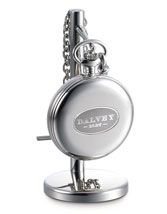 Dalvey Hunter Pocket Watch and Stand