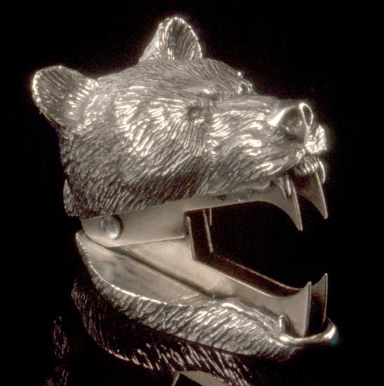 Bear Market Staple Remover