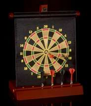 Magnetic Dart Game