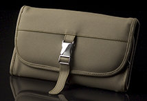 Outlander Hanging Toiletry Kit