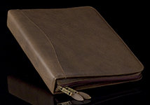 Squadron Leather Portfolio
