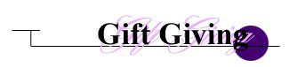 0nline articles on gift-giving from the Netique Gift Boutique - Corporate Gift-Giving Guide and International Gift-Giving Protocol