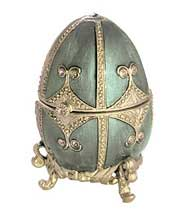 Monarch Egg Box